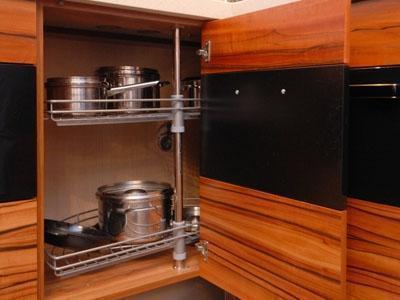 Fronty i okapy kuchenne 2