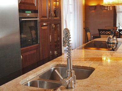 Fronty i okapy kuchenne 11