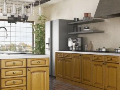 Fronty i okapy kuchenne 16